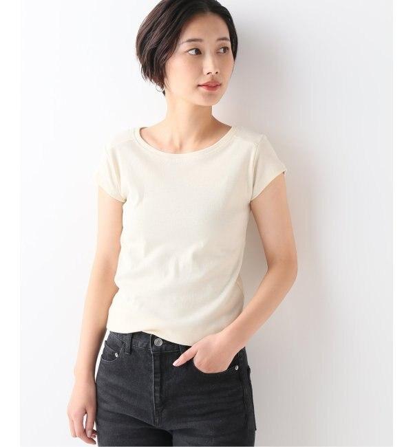 【ジャーナルスタンダード/JOURNAL STANDARD】 【OR】BABY TEE:Tシャツ