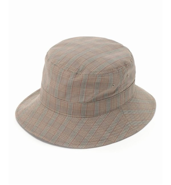【ジャーナルスタンダード/JOURNAL STANDARD】 AGREEMENT×JOURNAL STANDARD relume PATTERN HAT