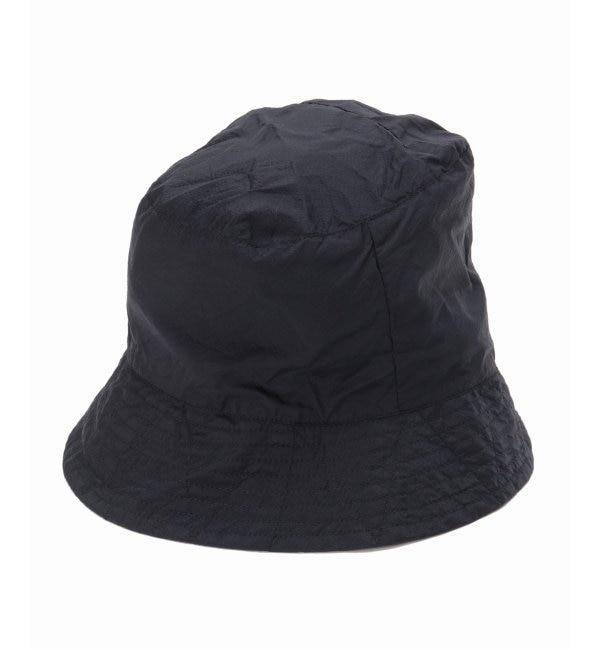 【ジャーナルスタンダード/JOURNAL STANDARD】 ENGINEERED GARMENTS / エンジニアドガーメンツ :Bucket Hat Nylon Mic