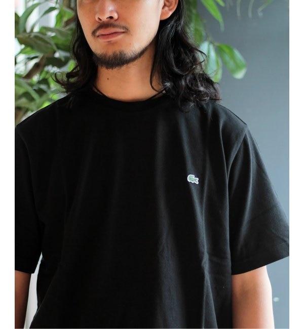 【ジャーナルスタンダード/JOURNAL STANDARD】 LACOSTE / ラコステ : COTTON PIQUE CN-Tシャツ