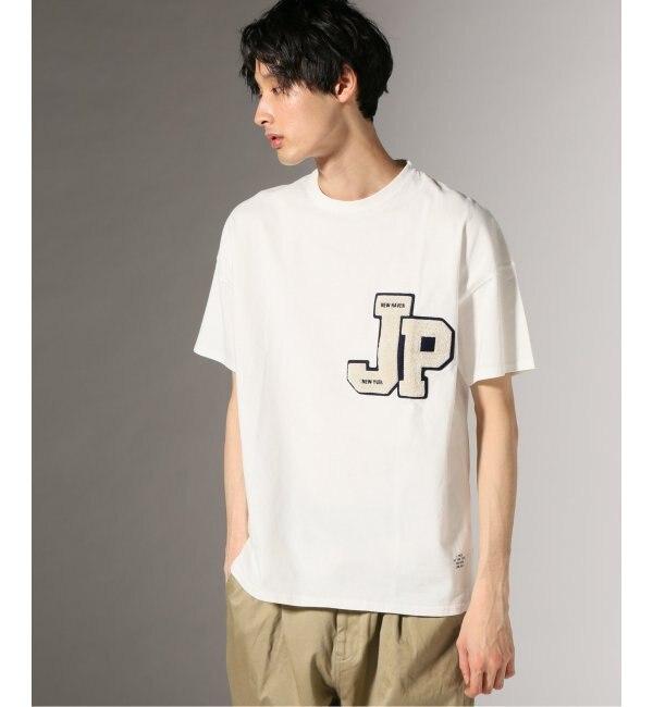 【ジャーナルスタンダード/JOURNAL STANDARD】 J.PRESS/ジェイプレス: PATCH T-SHIRT