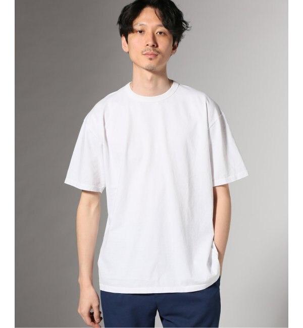 【ジャーナルスタンダード/JOURNAL STANDARD】 34/=テンジク S/S Tシャツ