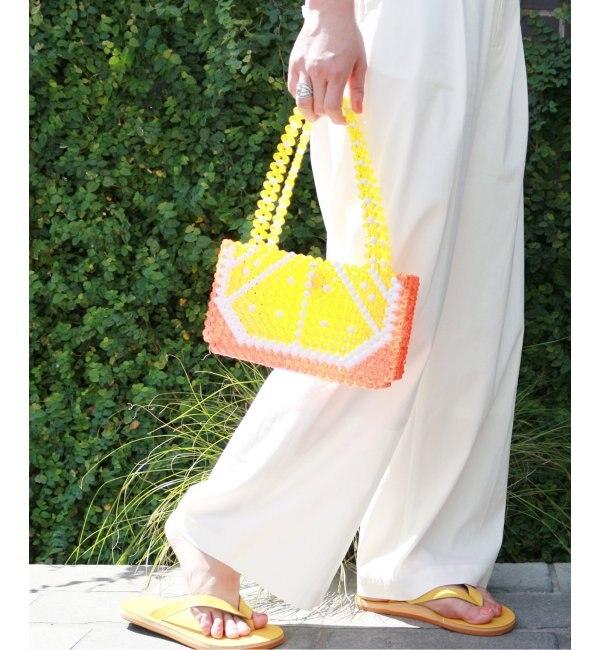 【ジャーナルスタンダード/JOURNAL STANDARD】 【Susan Alexandra/スーザン アレキサンドラ】CITRUS BAG:バッグ
