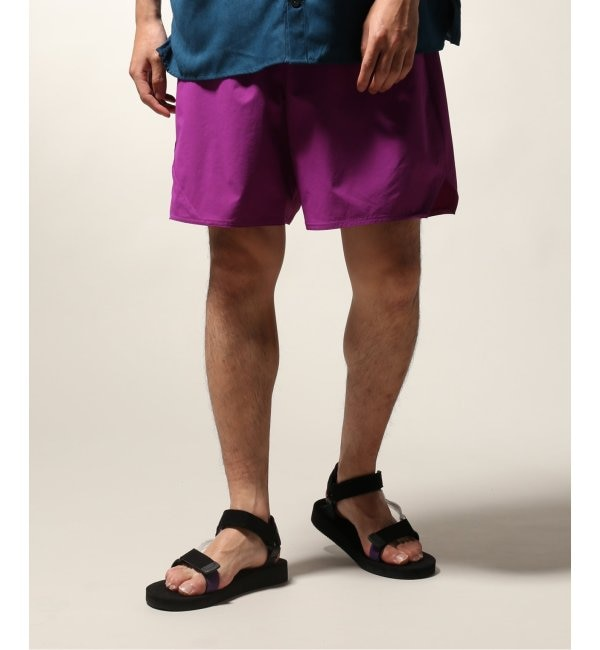 【ジャーナルスタンダード/JOURNAL STANDARD】 BAMBOO SHOOTS / バンブーシュート ROKX TRAINING SHORTS