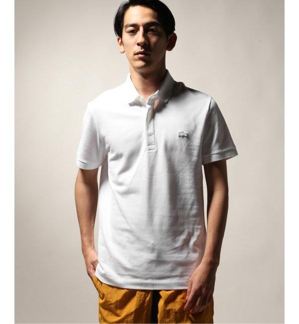 【ジャーナルスタンダード/JOURNAL STANDARD】 LACOSTE / ラコステ PIQUE STRETCH ポロシャツ