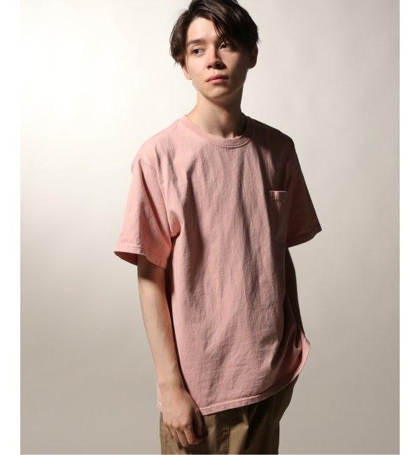 <アイルミネ> GOODWEAR / グッドウェア 別注 REGULAR FIT Tシャツ