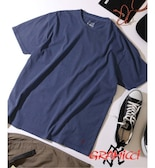 GRAMICCI×JOURNAL STANDARD / グラミチ : ONE POINT TEE