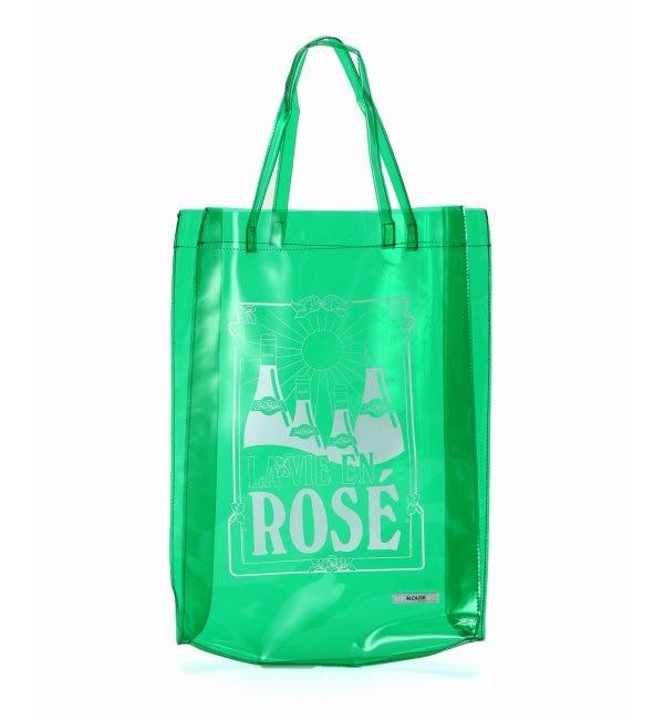 【ジャーナルスタンダード/JOURNAL STANDARD】 【BLOUSE/ブラウス】 LA VIE EN ROSE BAG:バッグ