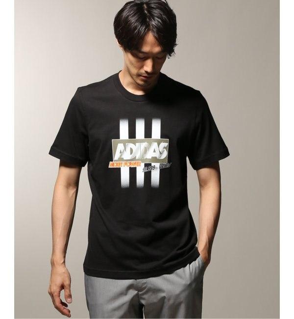 【ジャーナルスタンダード/JOURNAL STANDARD】 adidas / アディダス BODEGA LOGO Tシャツ