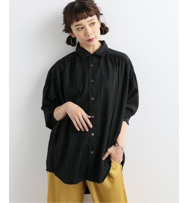 【ジャーナルスタンダード/JOURNAL STANDARD】 【AiE/アーツ イン エデュケーション】 painter shirts:シャツ