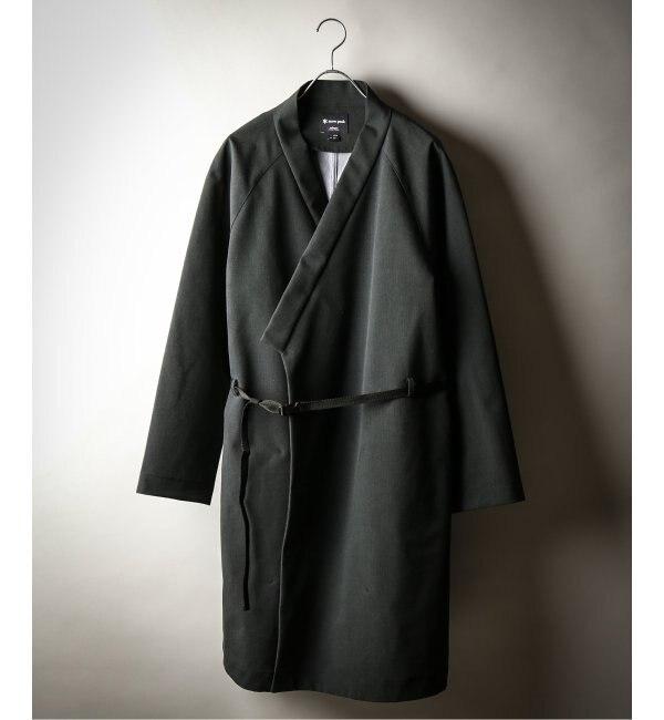 【ジャーナルスタンダード/JOURNAL STANDARD】 《予約》【Snow Peak×relume / 別注スノーピーク】TAKIBI コート