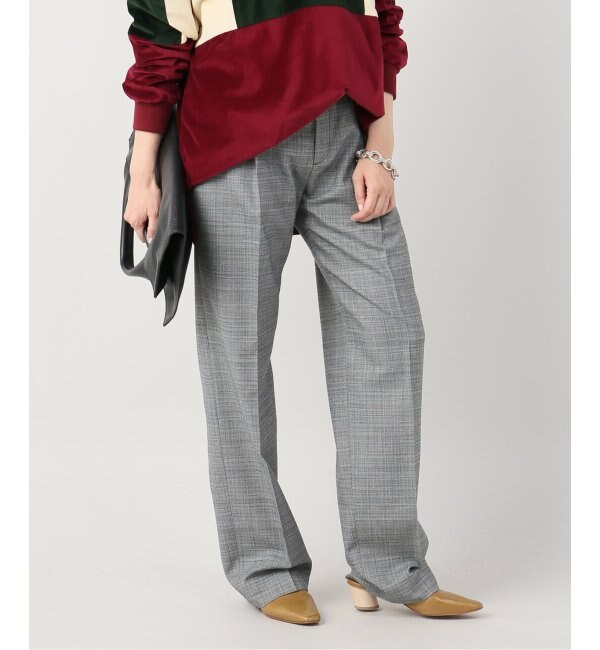 【ジャーナルスタンダード/JOURNAL STANDARD】 【Hope/ホープ】Soft Trousers:パンツ