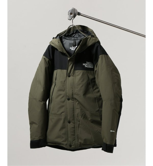 THE NORTH FACE / ザノースフェイス:Mountain Down Jacket