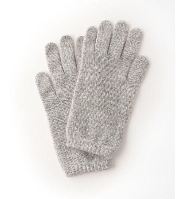 【ジャーナルスタンダード/JOURNAL STANDARD】 【WILLIAM BRUNTON/ウィリアム ブラントン】LONG GLOVE:手袋