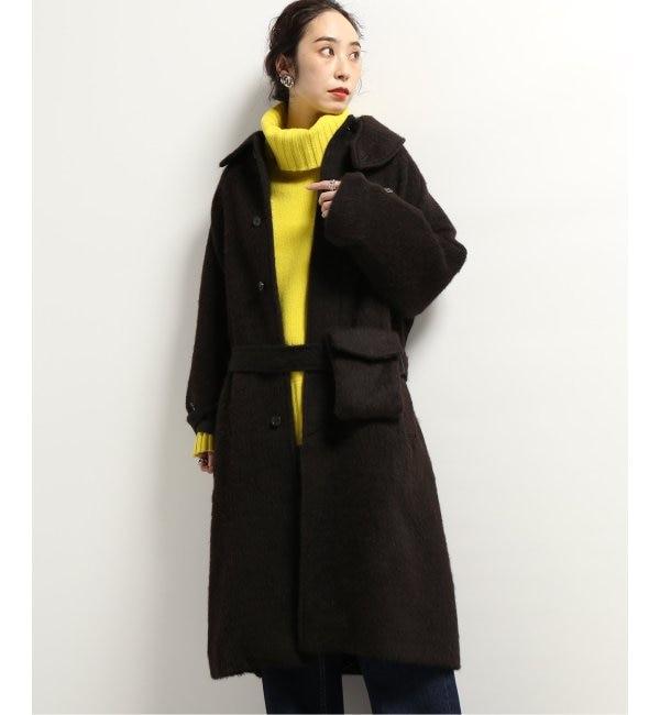 【ジャーナルスタンダード/JOURNAL STANDARD】 【Text / テキスト】Wanderer Coat:コート