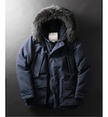 【20FW】【WOOLRICH×relume / ウールリッチ】別注 NEW ARCTIC PARKA