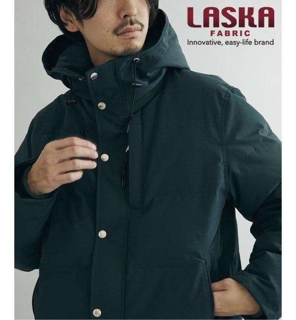 【LASKA / ラスカ】850HT フードダウン