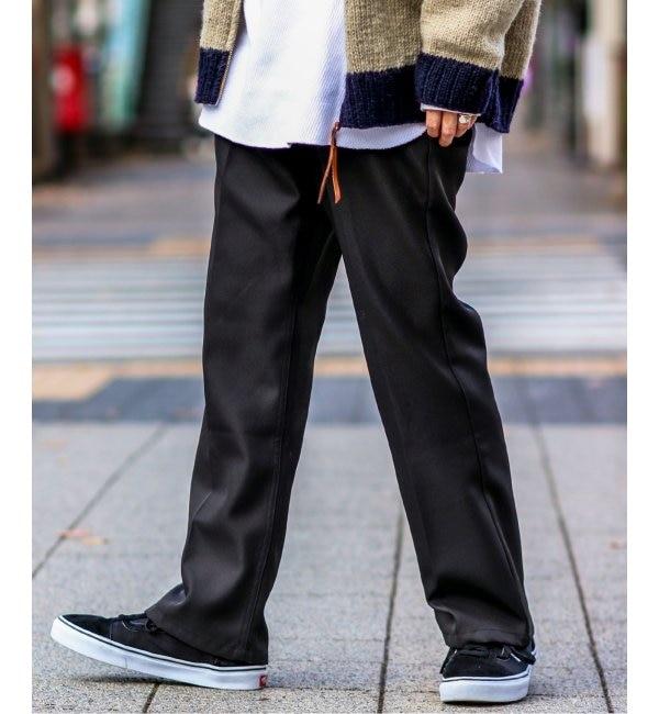 ファッションメンズのイチオシ|【ジャーナルスタンダード/JOURNAL STANDARD】 【CALIFORNIA × SPORTSWEAR / スポーツウェア】MR CREACE パンツ