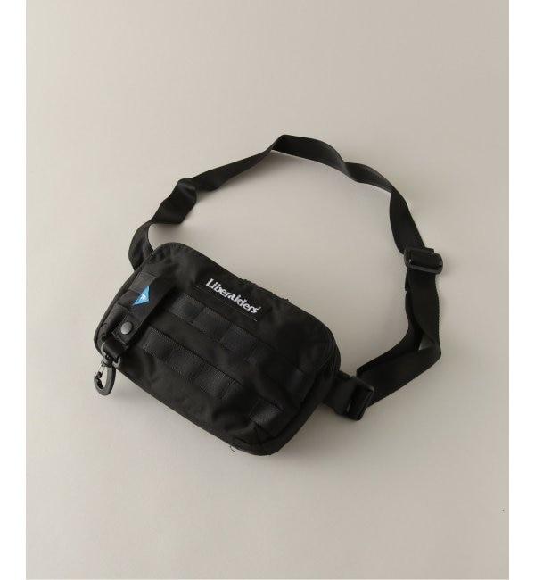 人気ファッションメンズ|【ジャーナルスタンダード/JOURNAL STANDARD】 【Liberaiders / リベレイダース 】 UTILITY WAIST BAG
