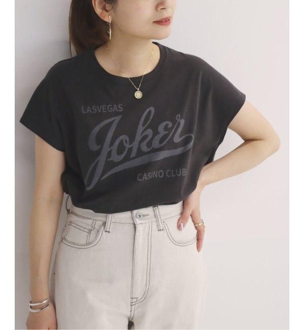 【RIDING HIGH/ライディングハイ】ラフィテンジク別注Tシャツ◆