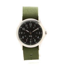 WOOD WOOD Watch【スピック&スパン/Spick & Span 腕時計】