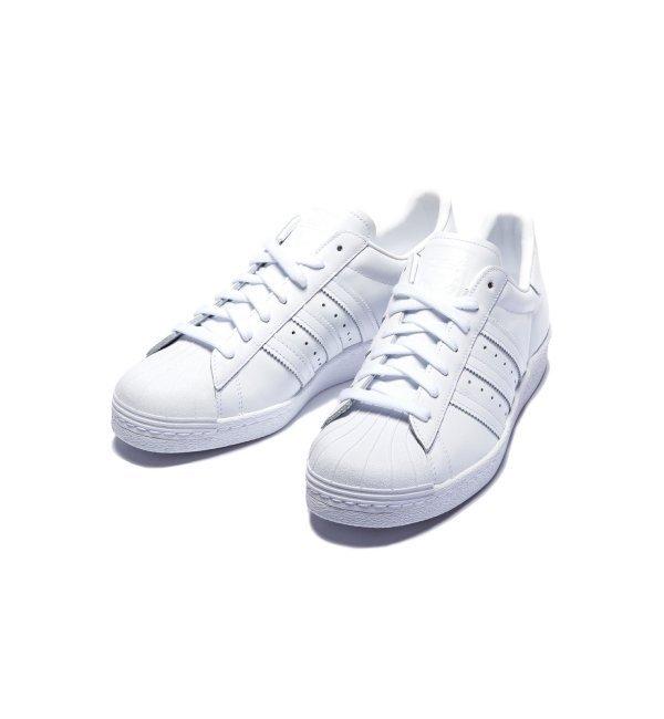 【スピック&スパン/Spick & Span】 【adidas】 SUPER STAR 80S [送料無料]