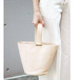 【スピック&スパン/Spick&Span】【MODALU】ワンハンドルバッグ◆[送料無料]