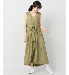 【スピック&スパン/Spick & Span】 【CP SHADES】別注Julia dress [送料無料]