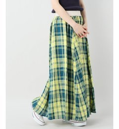 【スピック&スパン/Spick&Span】ONEILOFDUBLINSWINGスカート[送料無料]