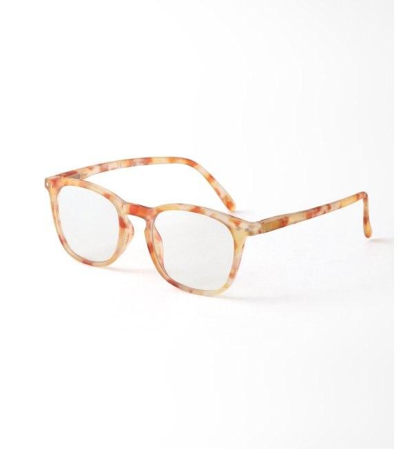 人気ファッションメンズ|【スピック&スパン/Spick & Span】 【IZIPIZI】Square Glasses