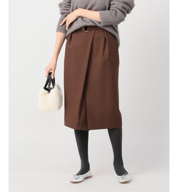 【ラ トータリテ/La Totalite】 T/R タックタイトスカート