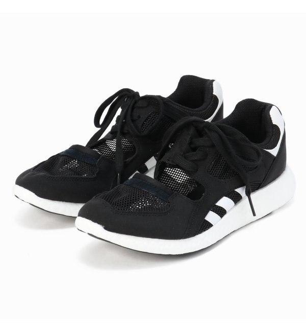 【アイボリー コート/ivory court】 【adidas】 EQUIPMENT RACING◆ [送料無料]