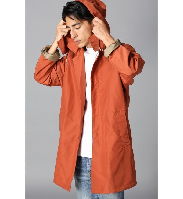 【アイボリー コート/ivory court】 【sierra design】 urban coat limited [送料無料]
