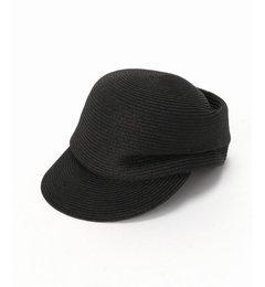 【アイボリー コート/ivory court】 【abu/アブ】 PAPER HAT:キャスケット [送料無料]