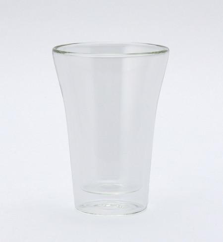 【ナノ・ユニバース/nano・universe】 Double Wall Glass [3000円(税込)以上で送料無料]