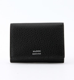 【ナノ・ユニバース/nano・universe】MAININI/別注CardCase[送料無料]