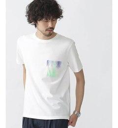 【ナノ・ユニバース/nano・universe】 //タイダイ染めポケットTシャツ [3000円(税込)以上で送料無料]