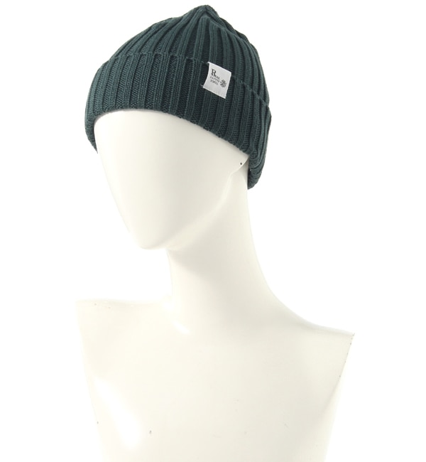 【ナノ・ユニバース/nano・universe】 RACAL/Standard Knit CAP
