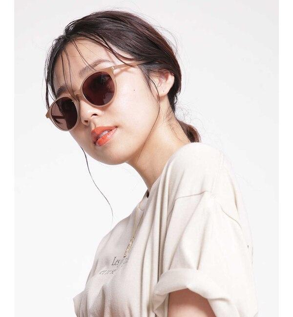 メンズファッションなら|【ナノ・ユニバース/nano・universe】 NOEYEDIA/ファッショングラス2