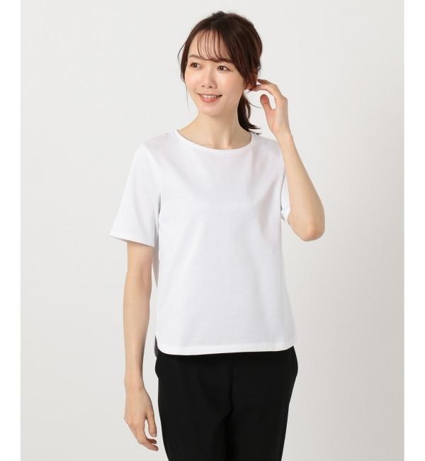 【ジユウク/自由区】 【Class Lounge】BIARRITZ Tシャツ(検索番号Y28)