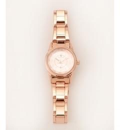 【エニィスィス/any SiS】 クリアフェイス ウォッチ(腕時計) [3000円(税込)以上で送料無料]