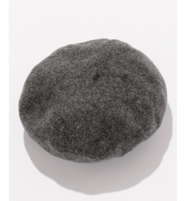 【エニィスィス/any SiS】 クラシックバスク ベレー帽