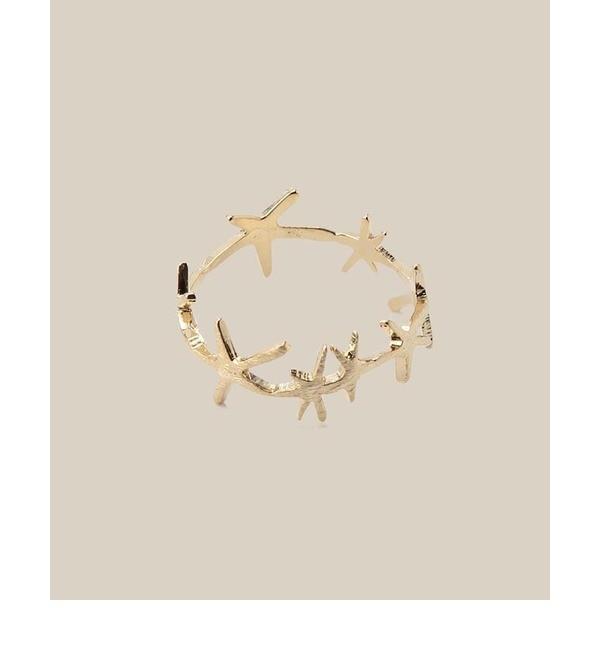 【ローズバッド/ROSEBUD】 【店頭人気】(K-JEWELRY) RING-ASTEROID [3000円(税込)以上で送料無料]