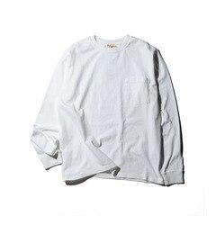 【ローズバッド/ROSEBUD】 (GOOD WEAR)クルーネック長袖Tシャツ [送料無料]