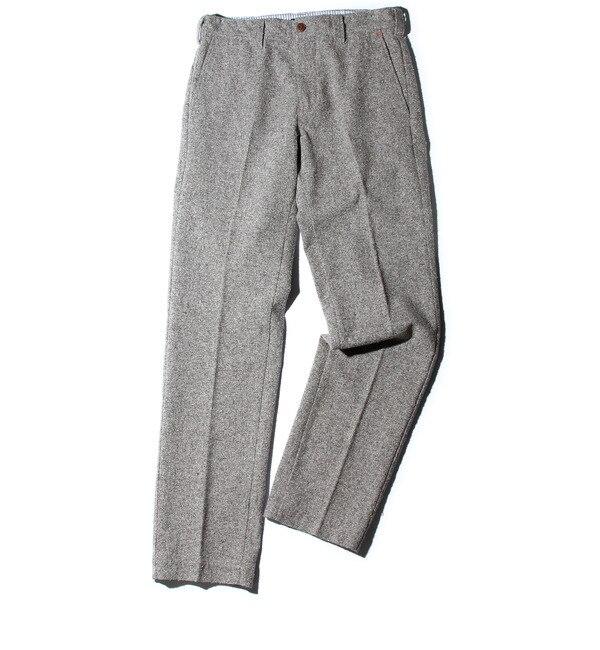 人気ファッションメンズ|【ローズバッド/ROSEBUD】 センタープレスパンツ [送料無料]