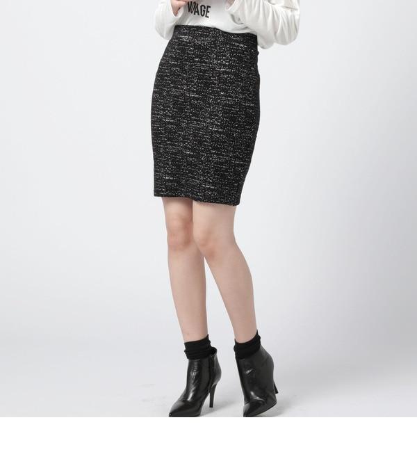 【ローズバッド/ROSEBUD】 (JUST FEMALE)タイトミニスカート [送料無料]