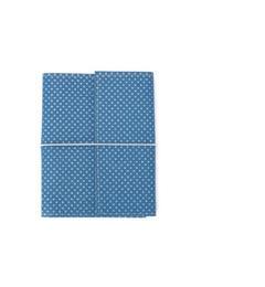 【ローズバッド/ROSEBUD】ドット柄ダブルリングノート[3000円(税込)以上で送料無料]