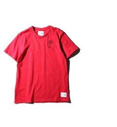 【ローズバッド/ROSEBUD】 PUMA X SESAME STREET Tシャツ [送料無料]