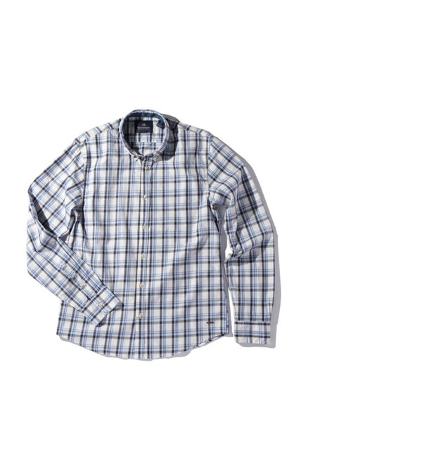 【ローズバッド/ROSEBUD】 チェックシャツ [送料無料]