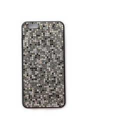 【ローズバッド/ROSEBUD】 ラインストーンiPhoneケース [3000円(税込)以上で送料無料]